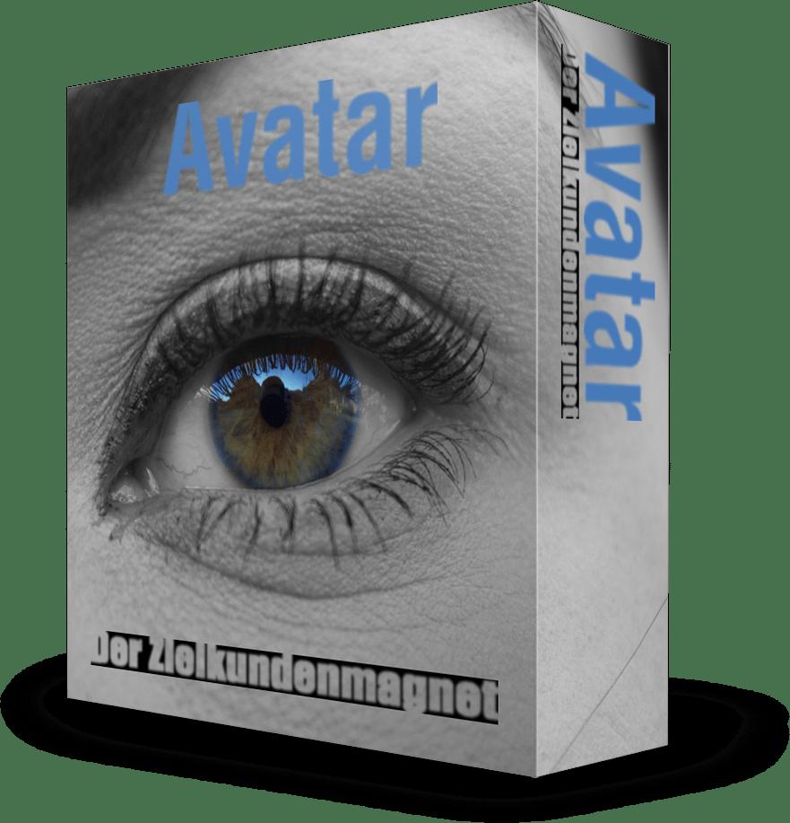 Avatar - Der Zielkundenmagnet